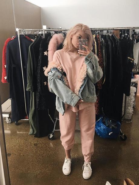 Kylie Jenner Fashion Moments 15th Oct
