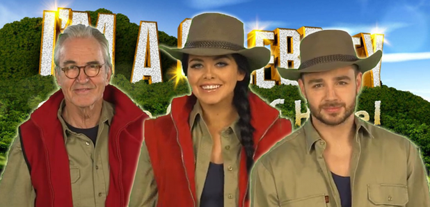 I'm A Celebrity 2018 line-up rumours – who's going in the ...
