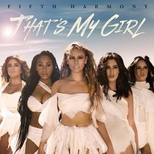 That's My Girl artwork