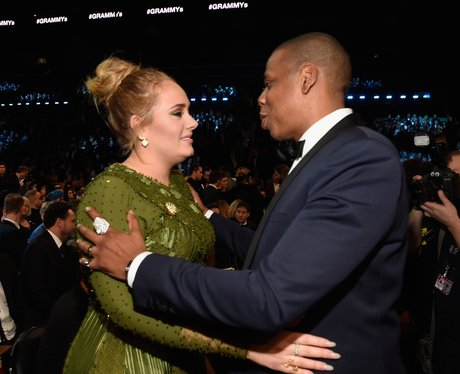 14 Of The MUST-SEE Moments From The Grammys 2017 - Capital