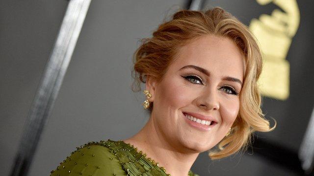 The Ultimate Girl-Boss, Adele, Reveals She's Raising Her Son To Respect Powerful Women