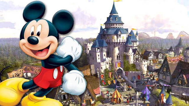 london is opening a movie theme park to rival disney and