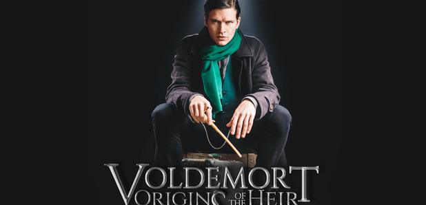 Voldemort Film Kinostart